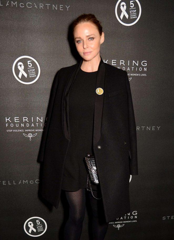 Stella McCartney - 'Sonita' VIP Screening in London