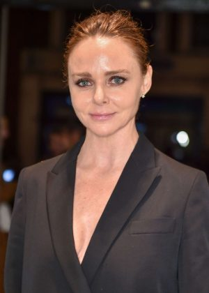 Stella McCartney - Stella McCartney Store Christmas Lights Switching on Ceremony in London