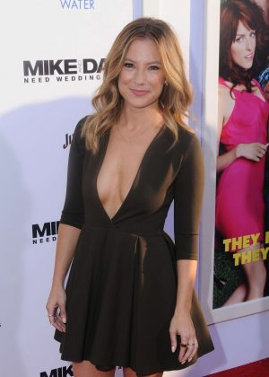 Stephanie Beard - 'Mike And Dave Need Wedding Dates' Premiere in Hollywood