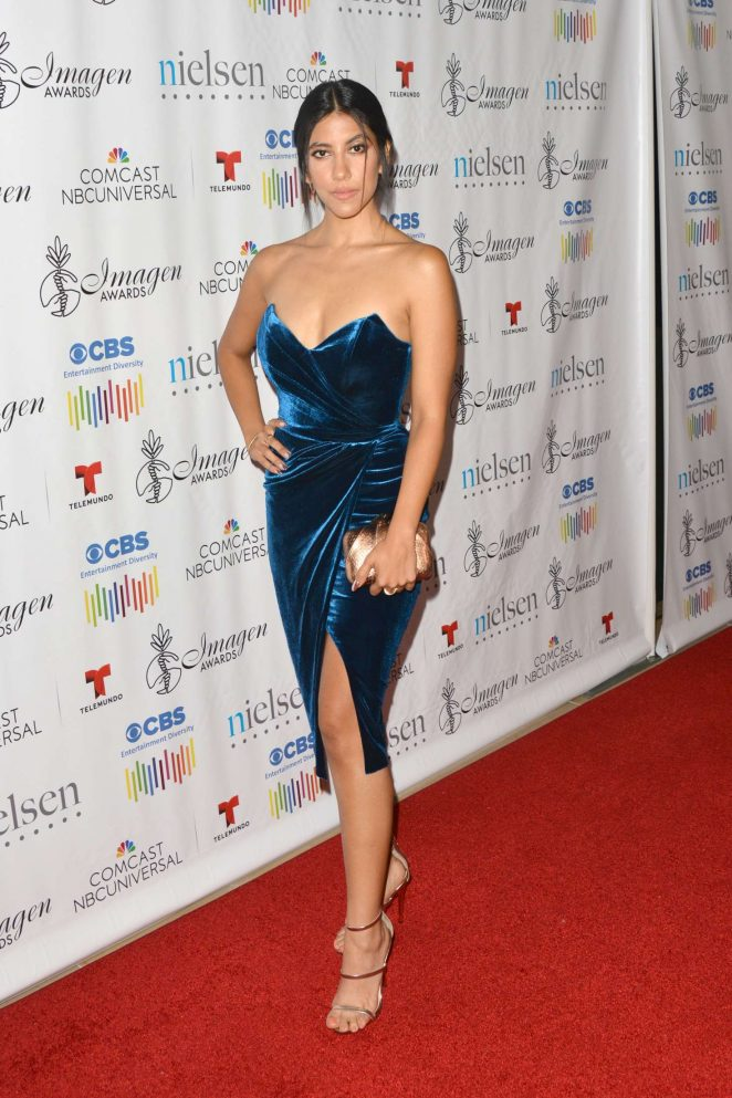 Stephanie Beatriz - 31st Annual Imagen Awards in Beverly Hills