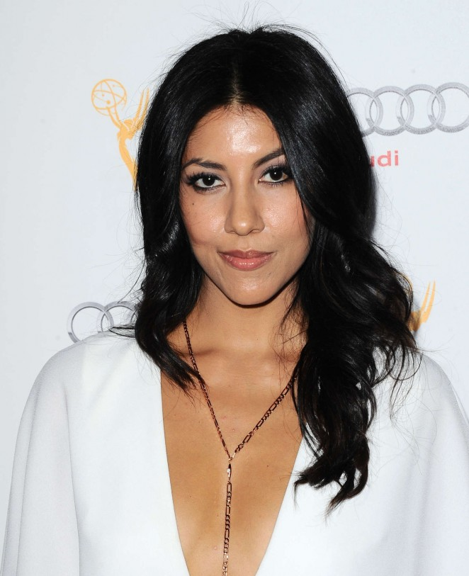 Back to post stephanie beatriz 67th emmy awards performers nominee