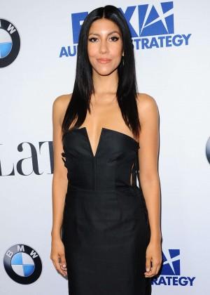 Stephanie Beatriz - Latina Media Ventures Hosts Latina Hot List Party in West Hollywood