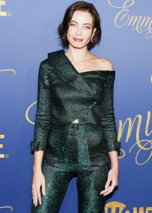 Stephanie Corneliussen - Showtime Emmy Eve Nominees Celebration in LA