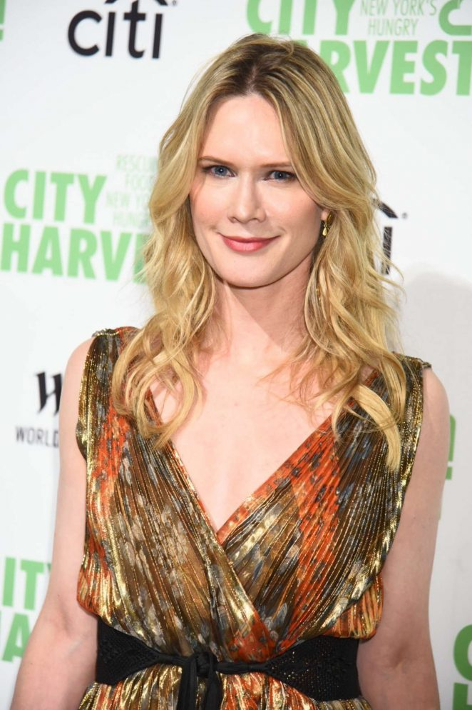 Stephanie March - City Harvest's 23rd Annual Gala in NY