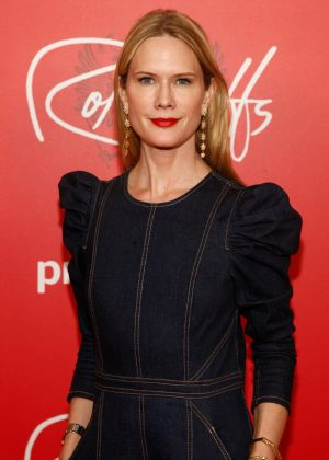 Stephanie March - 'The Romanoffs' TV Show Premiere in New York