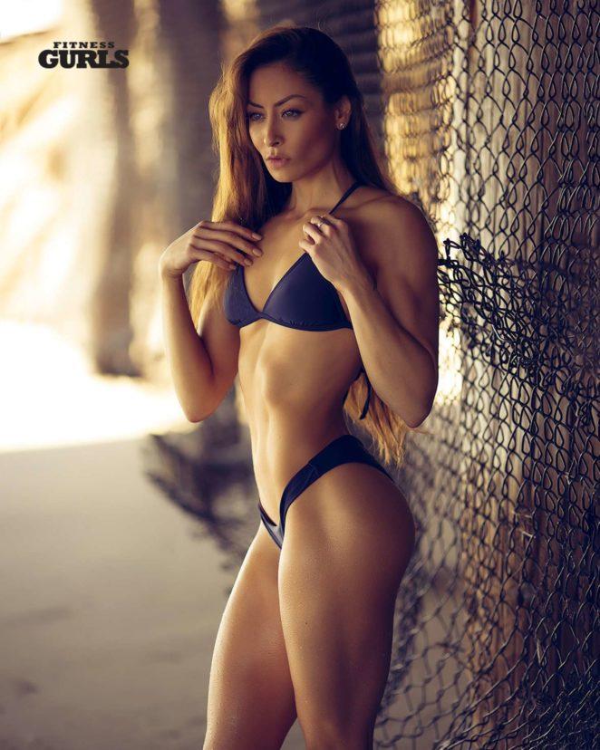 Stephanie Marie Nude Photos 14