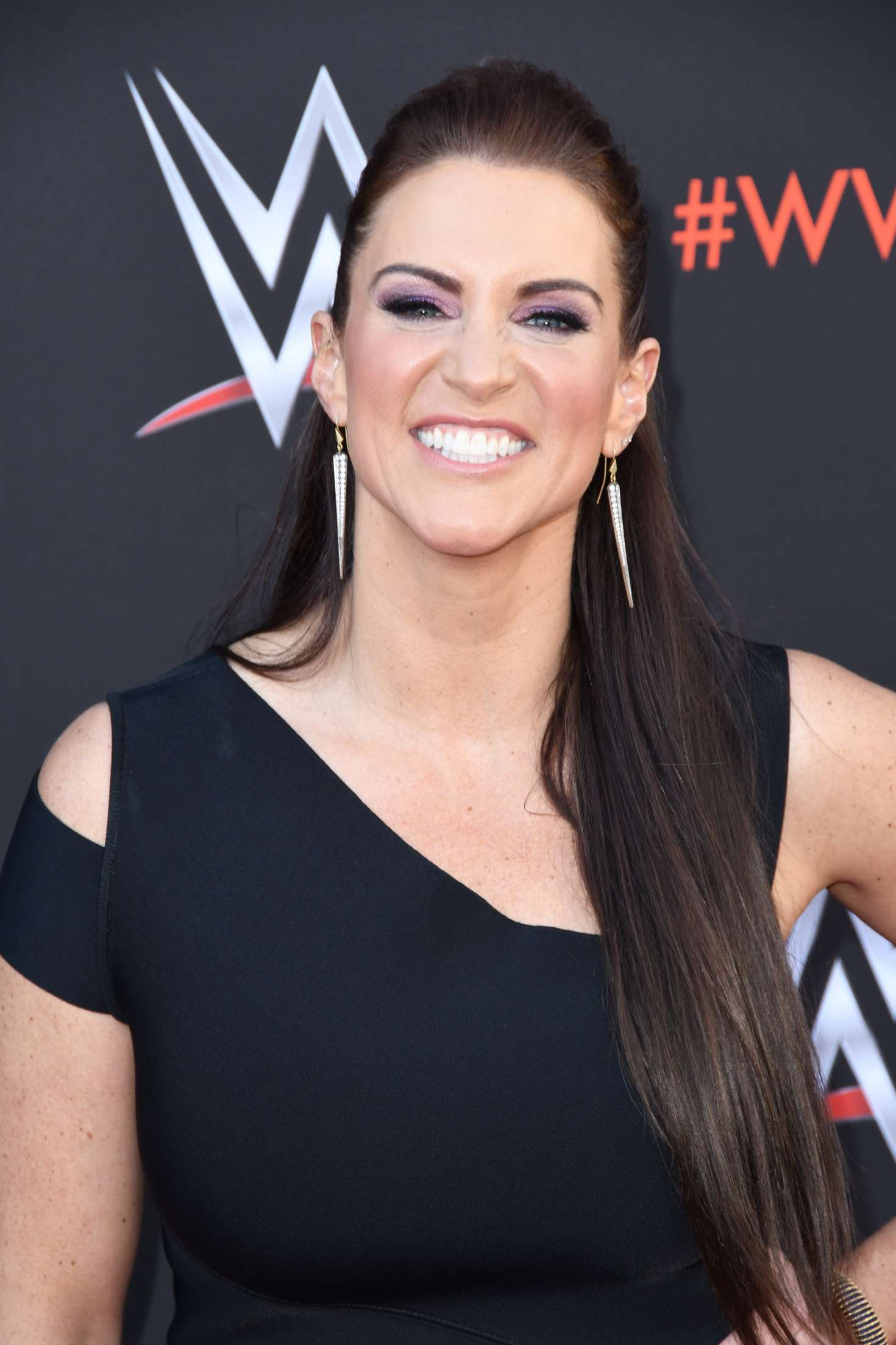 Stephanie McMahon - WWE FYC Event in Los Angeles