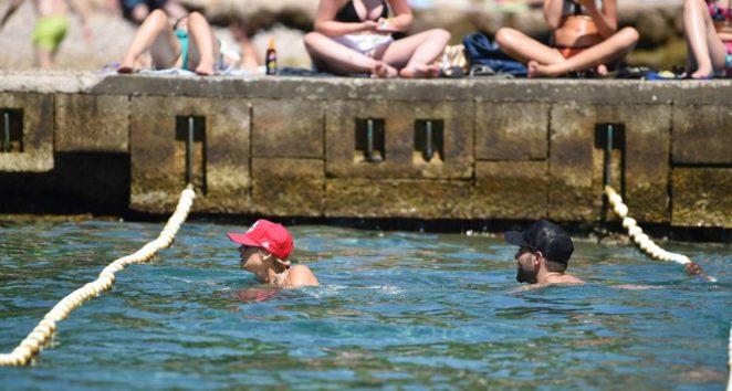 Stephanie Pratt 2017 : Stephanie Pratt: Bikini on holiday in Croatia -13