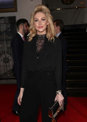 Stephanie Pratt - Debrett's 500 Party BAFTA 195 Piccadilly in London