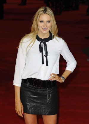 "Stephanie Pratt - ""Focus"" Premiere in London"