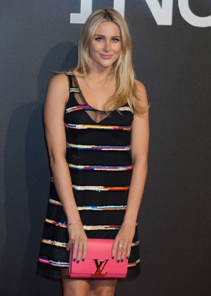 "Stephanie Pratt - ""Insurgent"" Premiere in London"