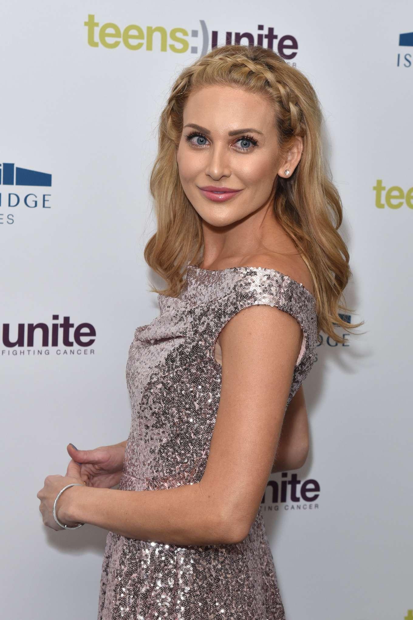Stephanie Pratt 2019 : Stephanie Pratt – Teens Unite Annual Fundraising Gala-02
