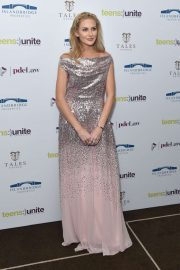 Stephanie Pratt - Teens Unite Annual Fundraising Gala in London
