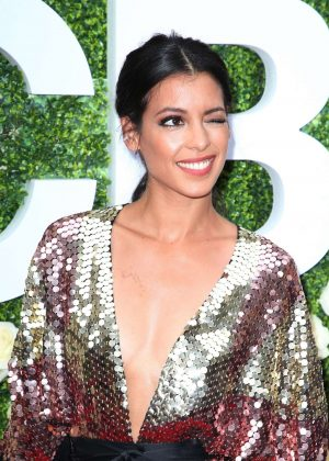 Stephanie Sigman - 2017 CBS Television Studios Summer Soiree TCA Party in Studio City