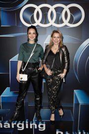 Stephanie Stumph and Nova Meierhenrich – Audi Berlinale Brunch 2020