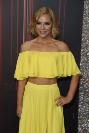 Stephanie Waring - 2019 British Soap Awards in Manchester