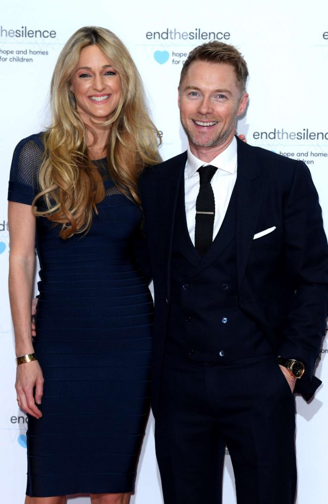 Storm Keating - End the Silence Charity Fundraiser in London