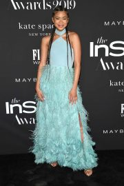 Storm Reid - 2019 InStyle Awards in Los Angeles