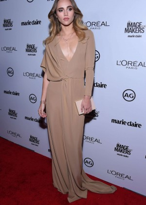 Suki Waterhouse - 2016 Marie Claire Image Maker Awards in Los Angeles