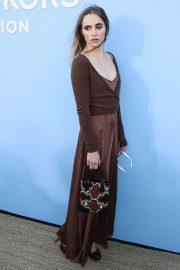 Suki Waterhouse - Michael Kors show - New York Fashion Week