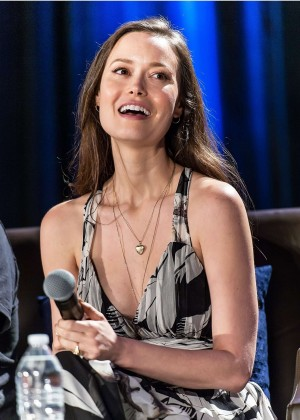 Summer Glau - 'Firefly' Panel at Chicago Comic-Con 2015