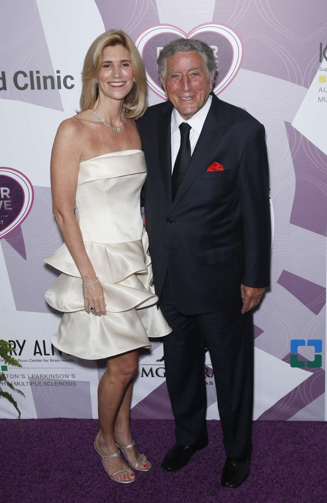 Susan Benedetto - 20th Annual Power of Love Gala Celebrates Tony Bennett in Las Vegas