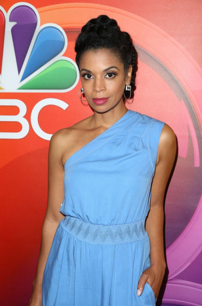Susan Kelechi Watson - 2017 NBC Summer TCA Press Tour in Beverly Hills