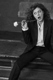 Susan Sarandon - Vanity Fair Italy Magazine (July 2019)