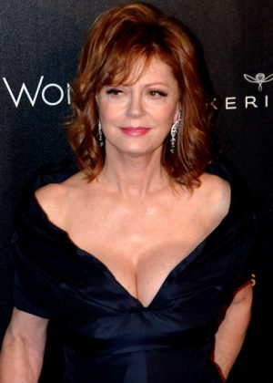 Susan Sarandon - Women in Motion Gala Awards at 2016 Cannes Film Festival