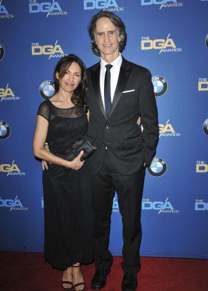 Susanna Hoffs - 69th DGA Awards in Beverly Hills