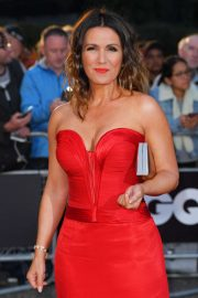 Susanna Reid - GQ Men Of The Year Awards 2019 in London