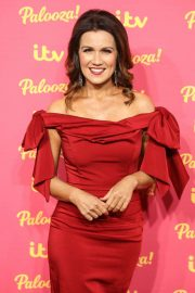 Susanna Reid - ITV Palooza 2019 in London