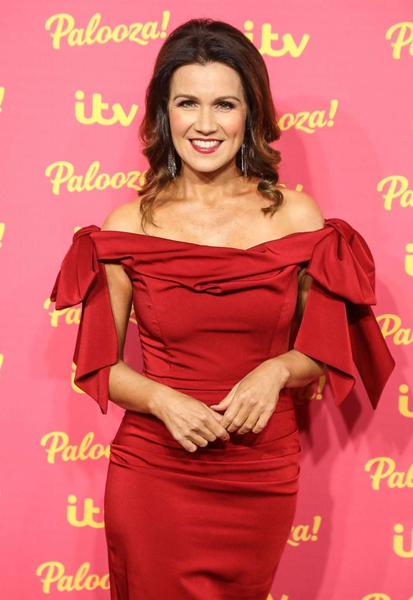 Susanna Reid - ITV Palooza 2019 in London