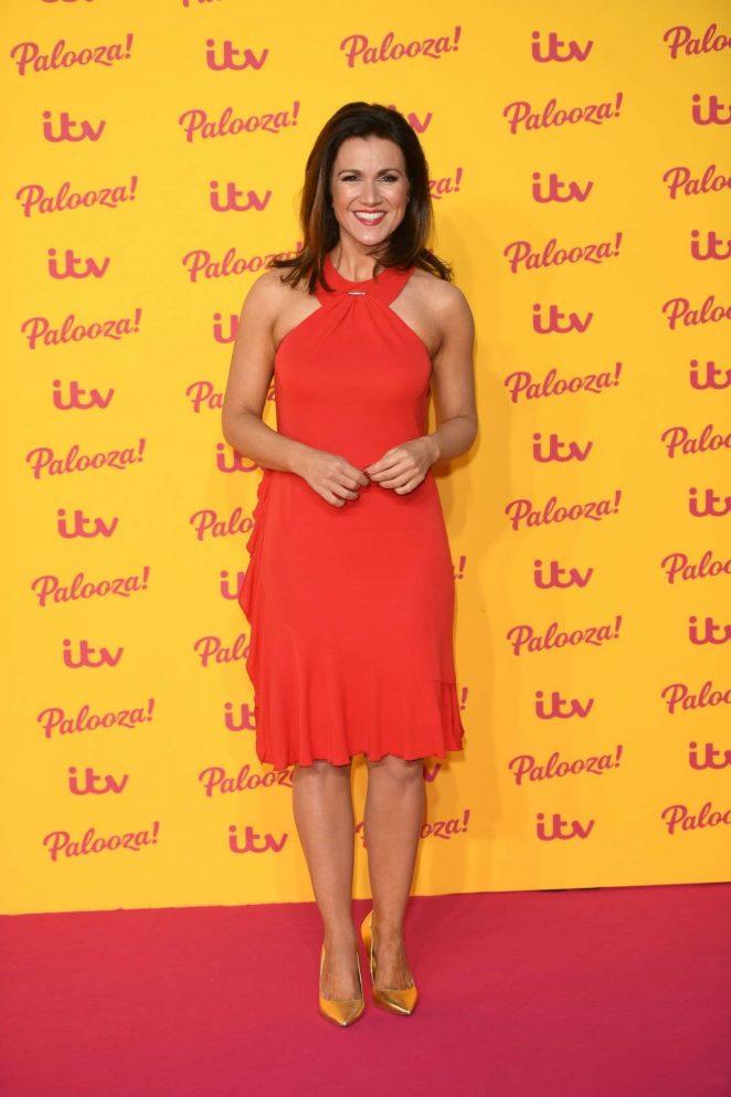 Susanna Reid: ITV Palooza in London -03 – GotCeleb