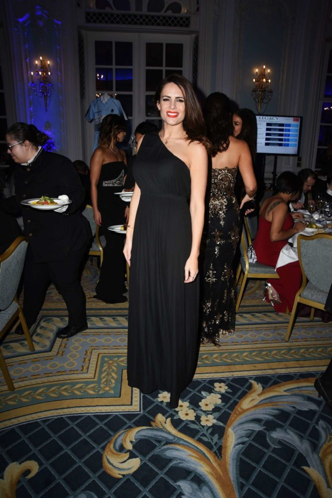 Susie Amy - Make A Wish Sports Ball in London
