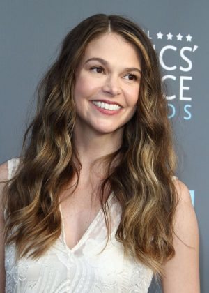 Sutton Foster - Critics' Choice Awards 2018 in Santa Monica