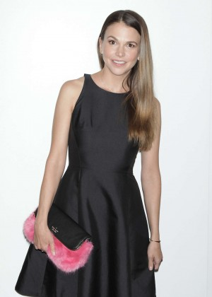 Sutton Foster - Kate Spade New York Housewarming Pop Up Event in NYC