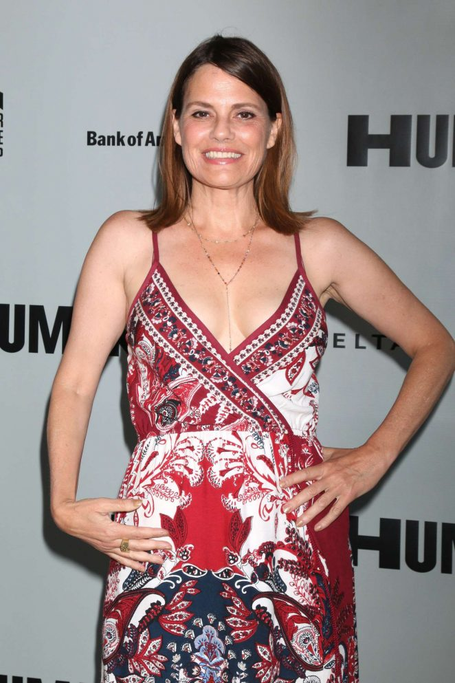 Suzanne Cryer - Opening Night Of 'The Humans' in Los Angeles