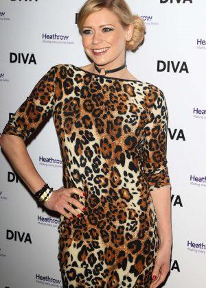 Suzanne Shaw - Diva Magazine Awards 2017 in London