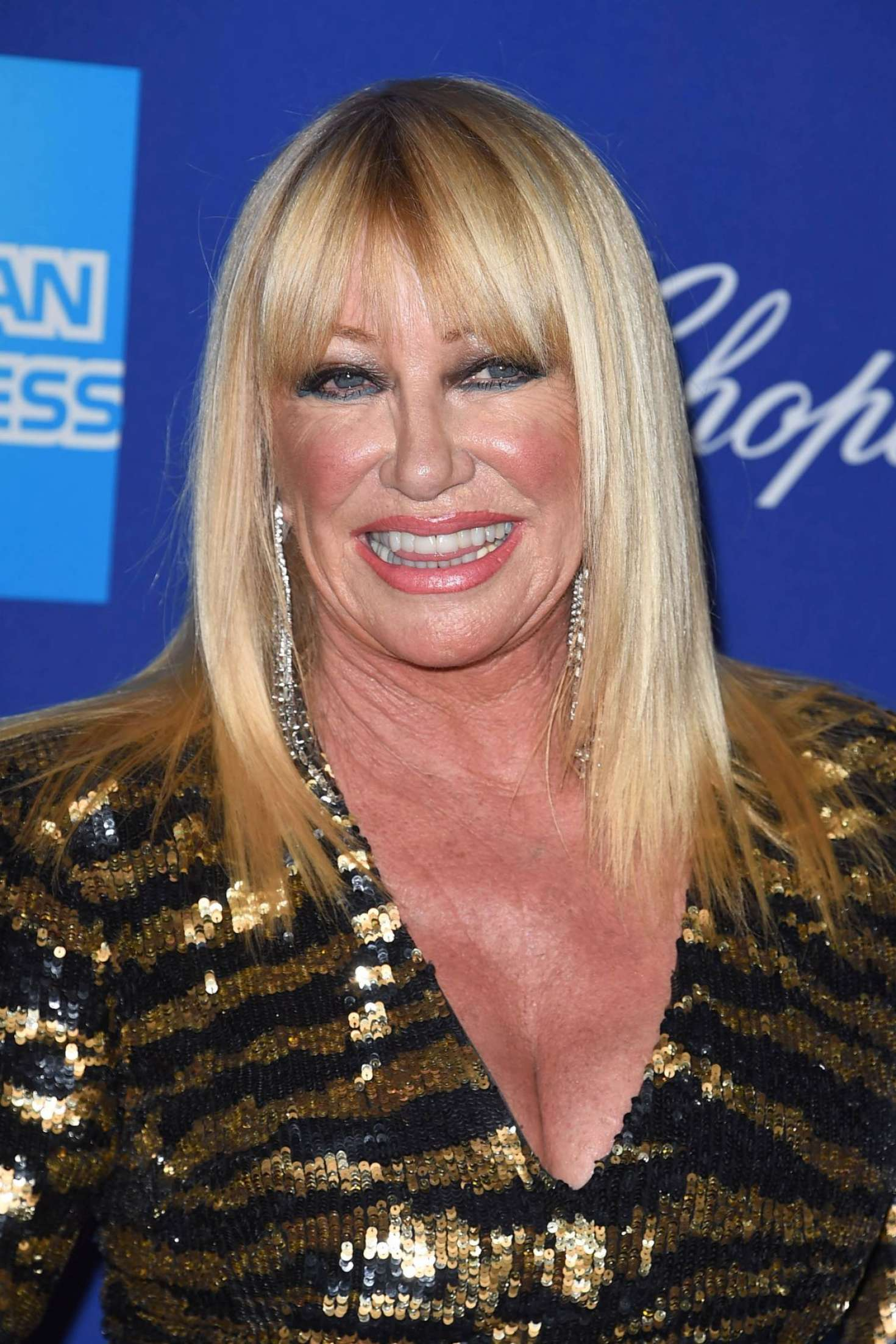 Suzanne Somers - 2018 Palm Springs International Film ...