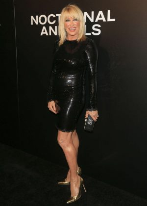 Suzanne Somers - 'Nocturnal Animals' Premiere in Los Angeles