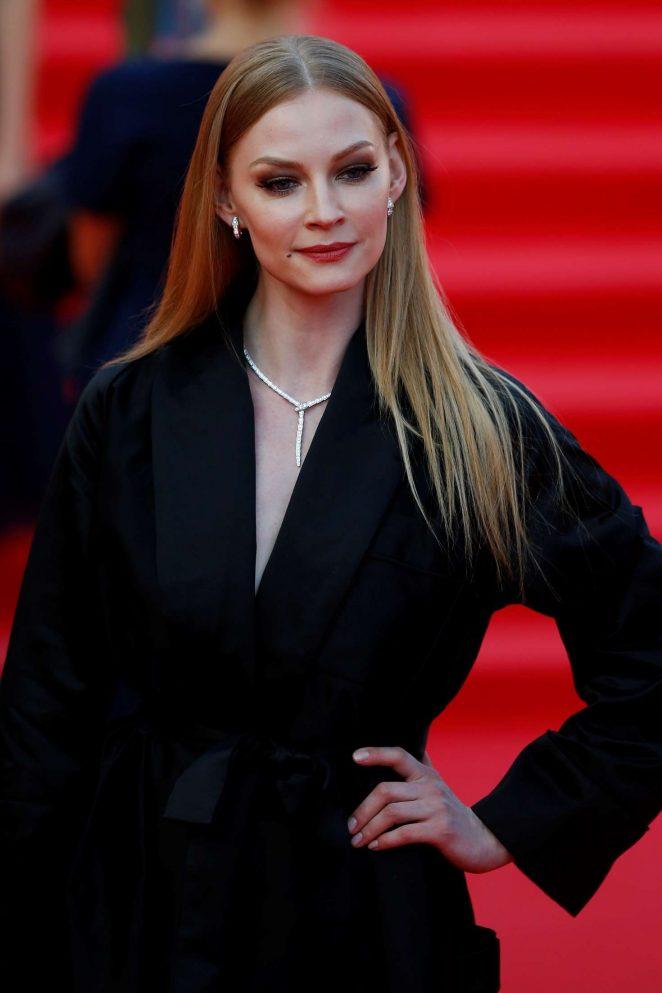 Svetlana Khodchenkova - 38th Moscow International Film Festival Opening in Moscow