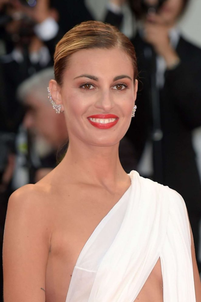 Sveva Alviti - A Star Is Born Premiere - 2018 Venice Film Festival