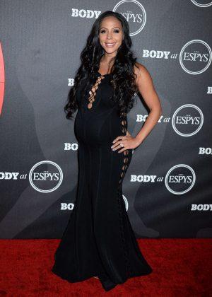 Sydney Leroux - BODY At The ESPYs Pre-Party 2016 in Los Angeles