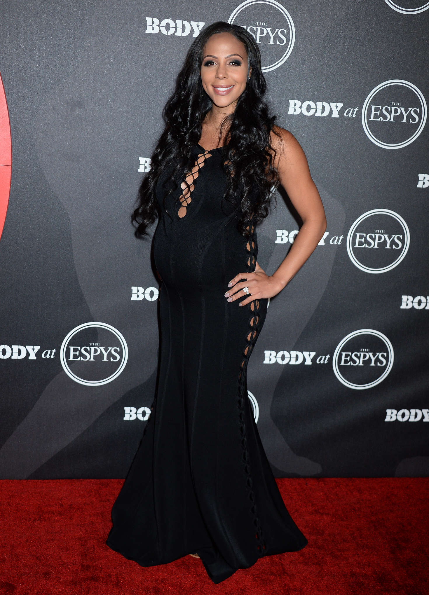 Sydney Leroux – BODY At The ESPYs Pre-Party 2016 in Los Angeles