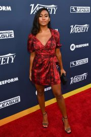 Sydney Park - Variety's Power of Young Hollywood 2019 in LA
