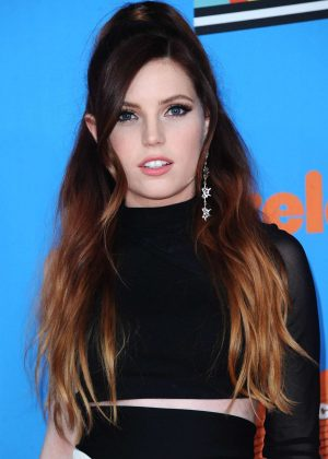 Sydney Sierota - 2018 Nickelodeon Kids' Choice Awards in Los Angeles