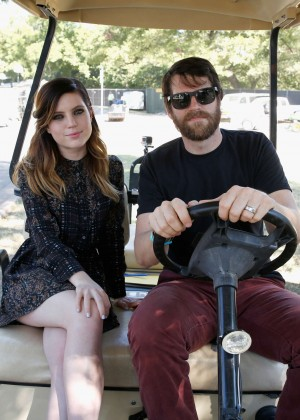 Sydney Sierota - Austin City Limits Music Festival 2015 in Auston