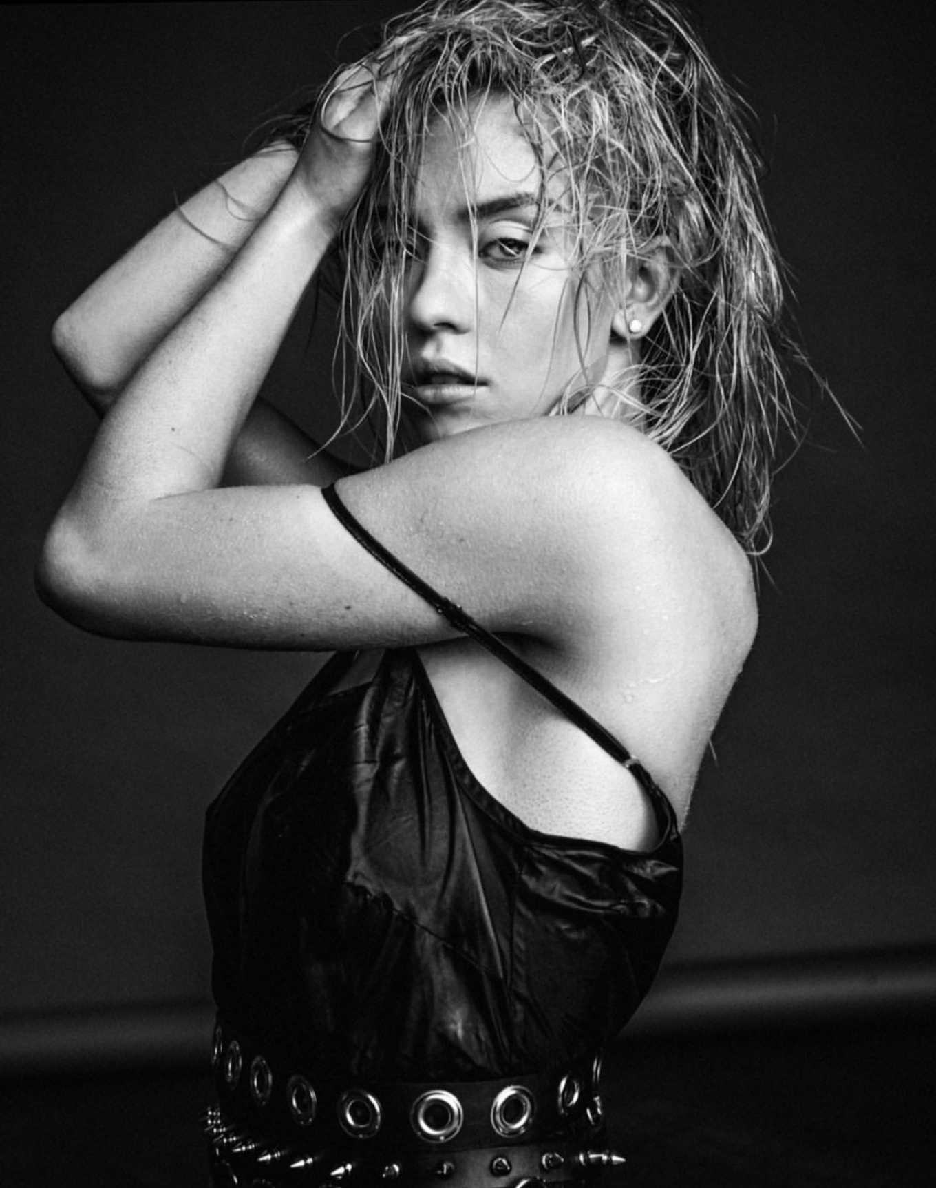 Sydney Sweeney by Damon Baker Photoshoot (January 2020)