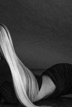 Sydney Sweeney - photoshoot by Damon Baker